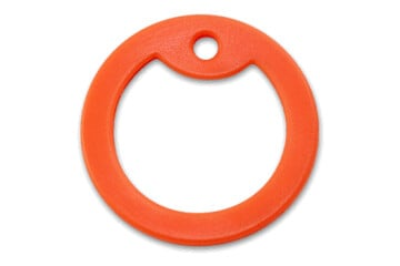 Silencer Orange