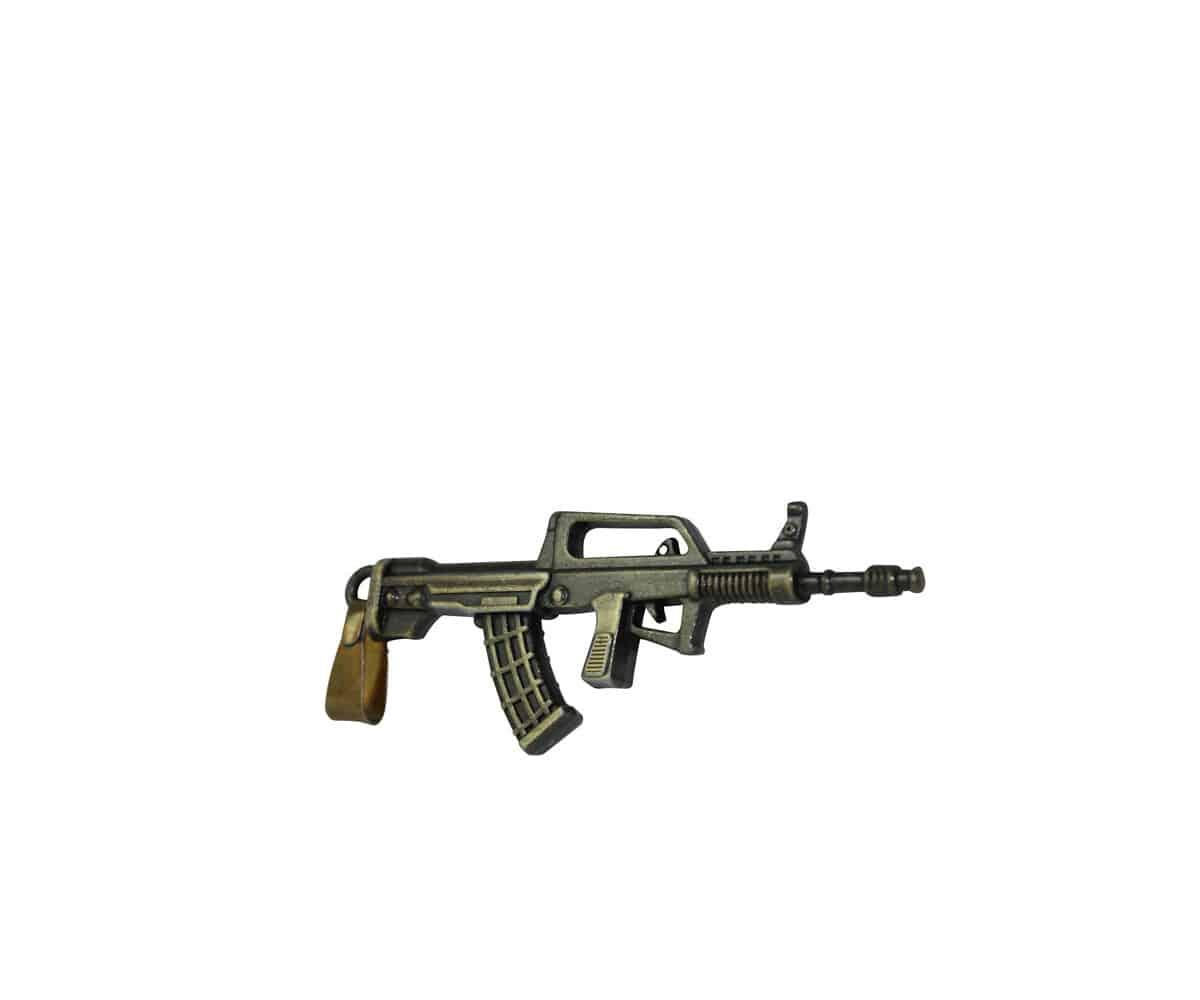 Sturmgewehr Kettenanhänger